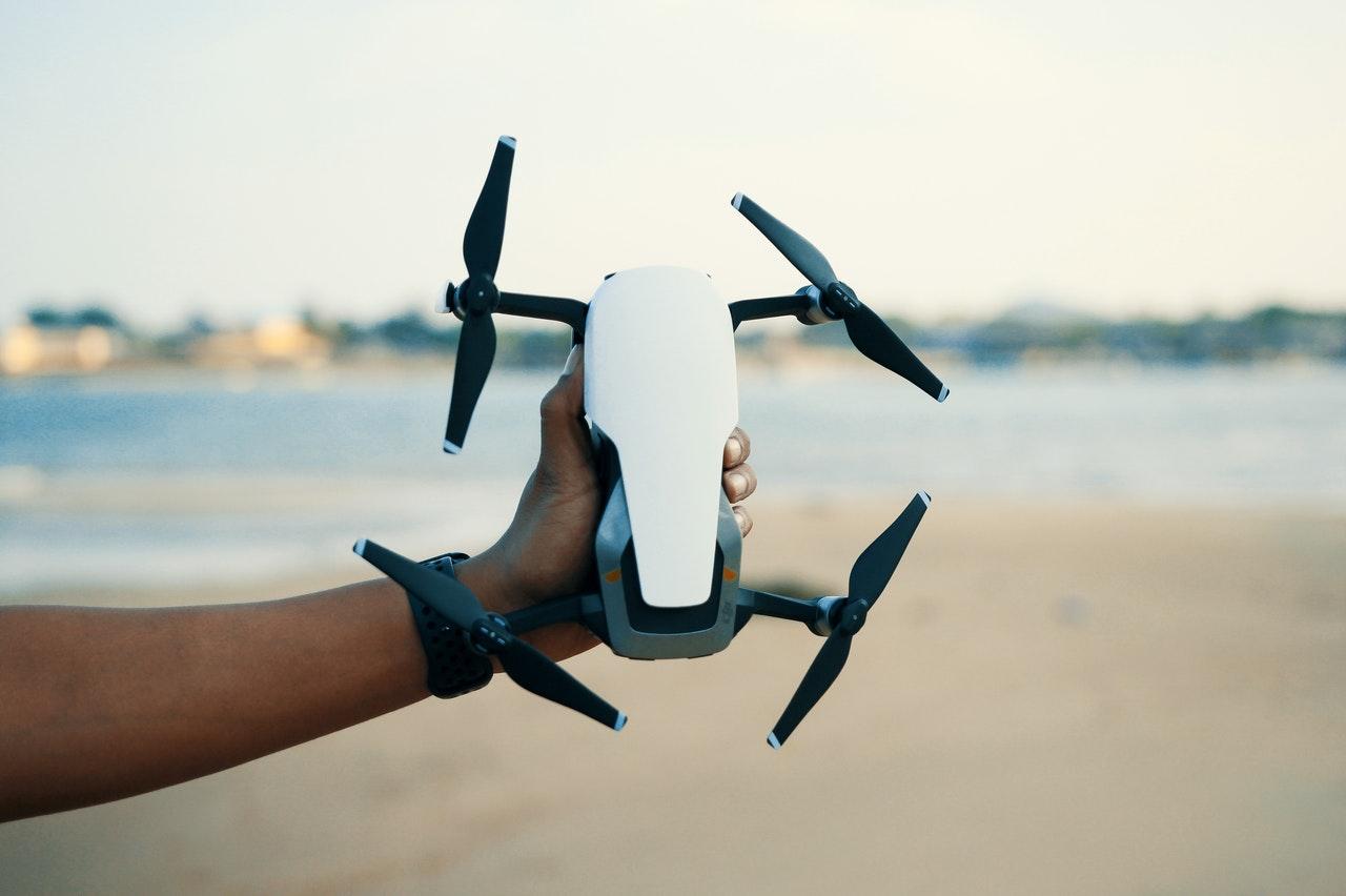 camera drone macro 1336211