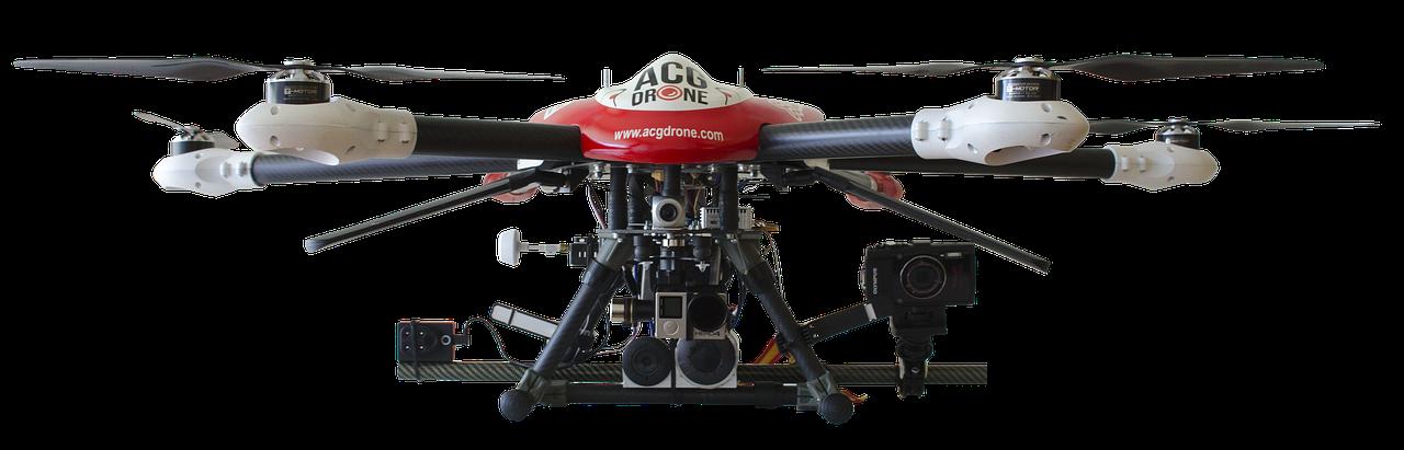 drone 1714810 1280