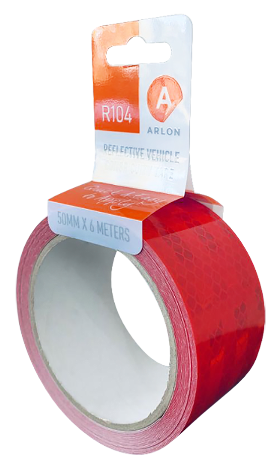 Arlon R104 Red