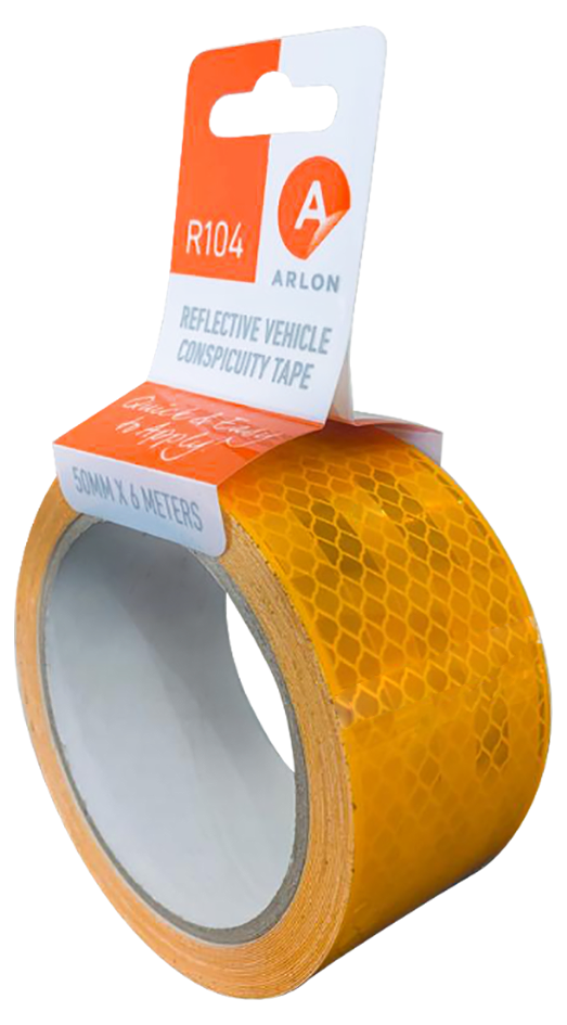 Arlon R104 Yellow