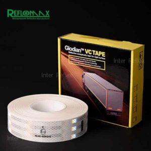 Reflective Tape Reflomax White 001